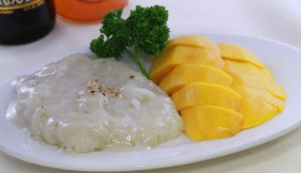 Yellow Mango Sticky Rice arrives in Las Vegas for 2018