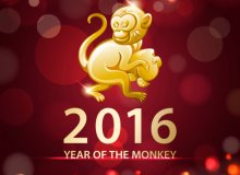 Chinese New Year in Las Vegas Kicks Off with the Monkey