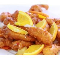 346 Orange Chicken