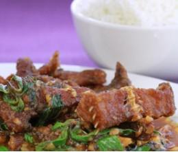 590.  Spicy Deep-Fried Crispy Catfish