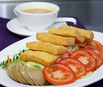 Thai Chef Salad