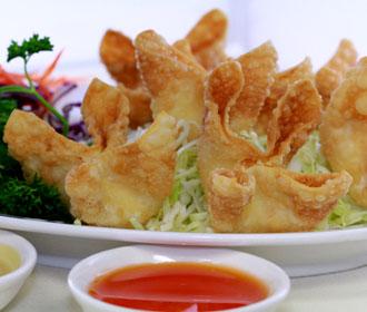 012 Crab Rangoon