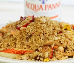 200 Fried Rice Combination