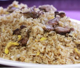 204 Beef Fried Rice Angus Certified
