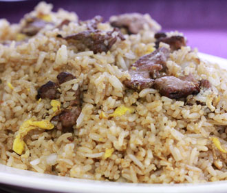 204 Beef Fried Rice Angus Certified