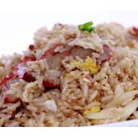 205 BBQ Pork Fried Rice