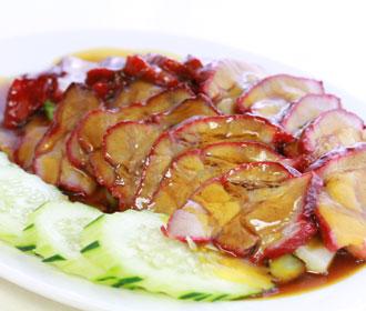 001 BBQ Pork