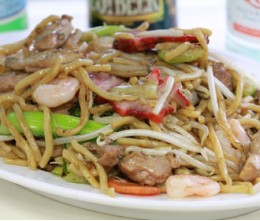 164 Chow Mein Combination