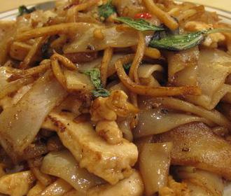 Chicken Laad Naa
