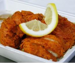 310 Lemon Chicken