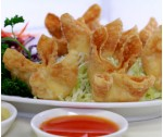 012 Crab Rangoon