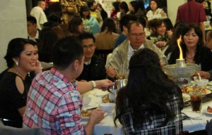 Chinese Dining Las Vegas