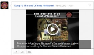 Thai Food Las Vegas