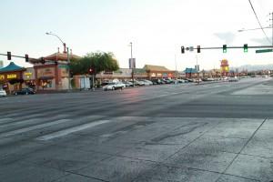 Las Vegas Chinatown 2012