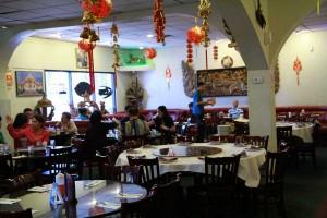 Las Vegas Chinatown Restaurant