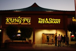 Thai Food in Las Vegas