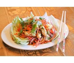 029.  Spicy Squid Salad