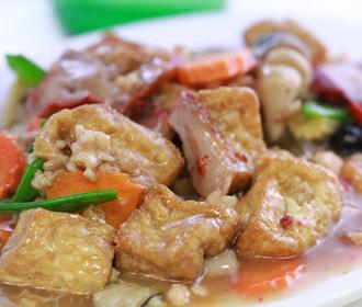 Hon Sui Tofu