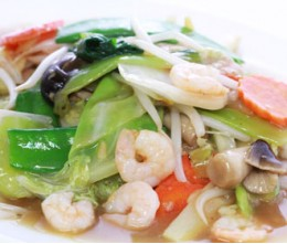 356. Shrimp Chop Suey