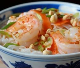 501 Jumbo Shrimp Chili and Mint