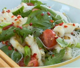 029.  Spicy Squid Salad