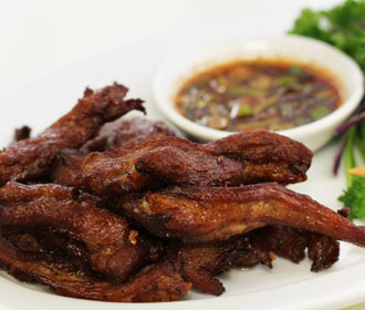 50. Thai Certified Angus Beef Jerky