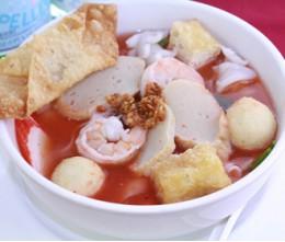 Yen Ta Fo Soup