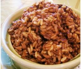Thai Brown Rice Cup