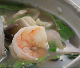 120.  Boh-Thaag Soup