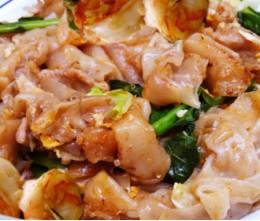 Seafood Laad Naa