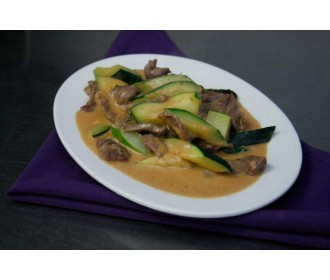 533.  Pa-Nang Pork Curry